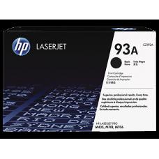 HP CZ192A (93A) Siyah Lazer Muadil Toner